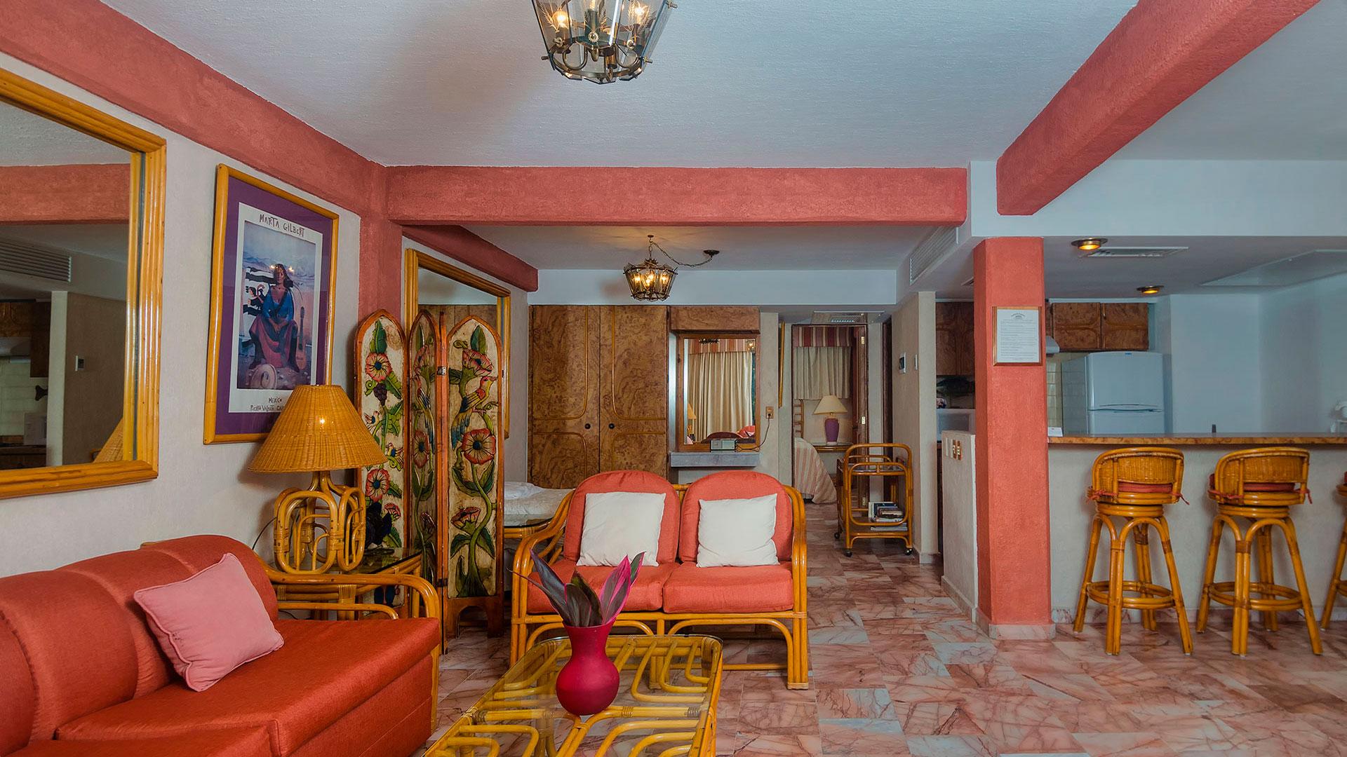 condo rentals at la jolla de mismaloya condominiums condo 5202